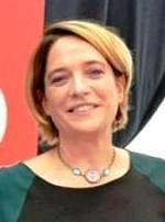 Jennifer Schug ist Vorsitzender der Dorstener SPD