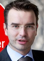 Lässt nicht locker. Der SPD-Landtagsabgeordnete Michael Hübner, SPD, u. a. auch für Dorsten aktiv