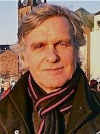 Blickt irritiert in die Welt der Zukunftsforschung: Dirk Hartwich, Bildungsobmann der Rhader SPD