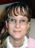 Kandidiert im Wahlkreis 2 für die SPD - Britta Faust